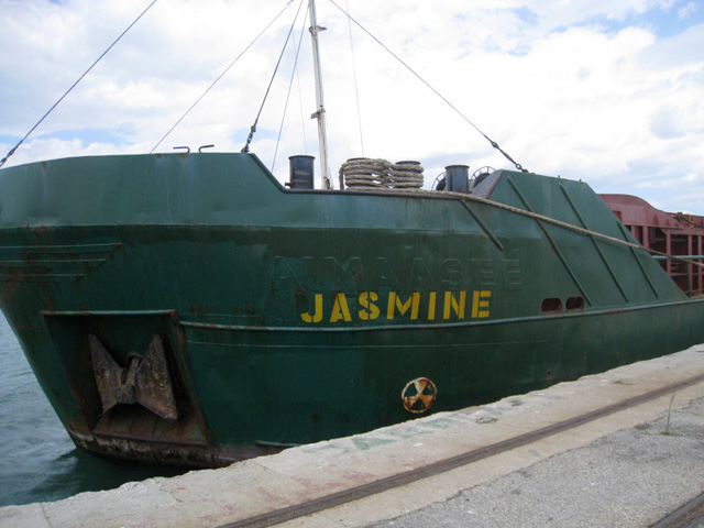 Le JASMINE