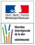 Direction inter régionale des Affaires Maritimes